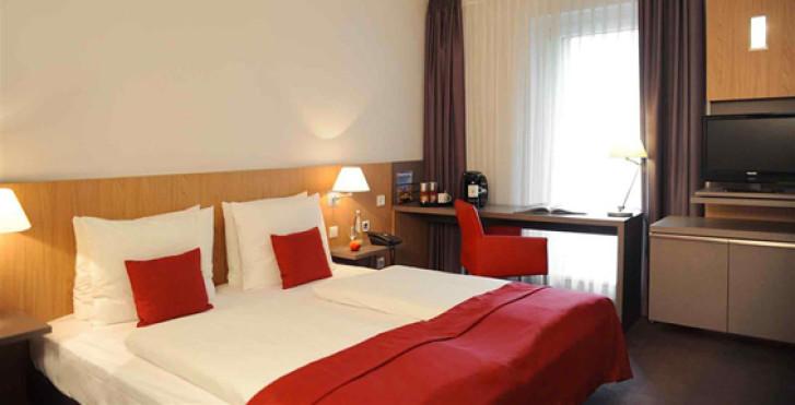 Bild 27282524 - Mercure Hotel Hamburg Mitte