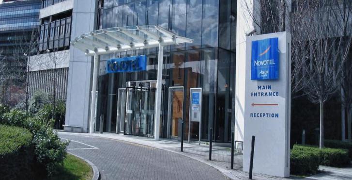 Image 27686981 - Novotel London West