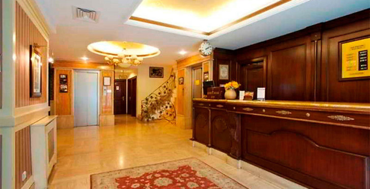 Image 25543268 - Orient Express Hotel - Sirkeci Group