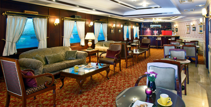 Image 25543262 - Orient Express Hotel - Sirkeci Group