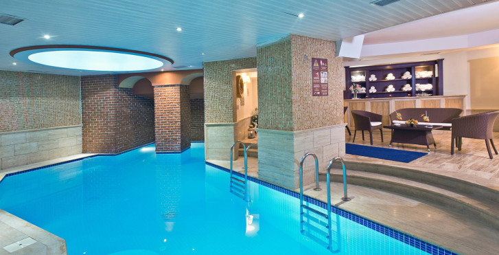 Image 25543258 - Orient Express Hotel - Sirkeci Group