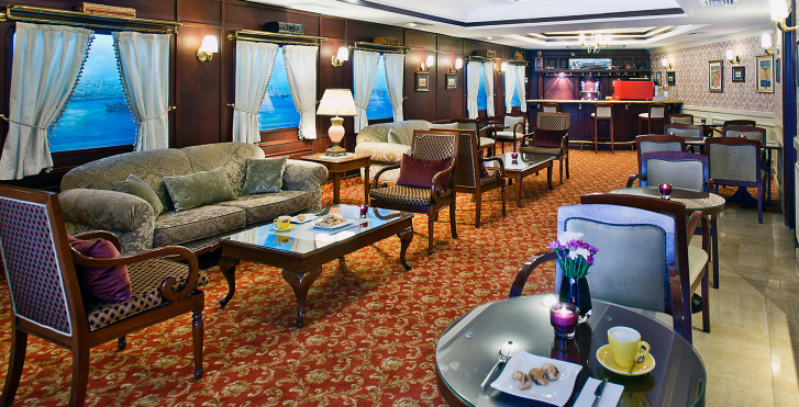 Image 25543272 - Orient Express Hotel - Sirkeci Group