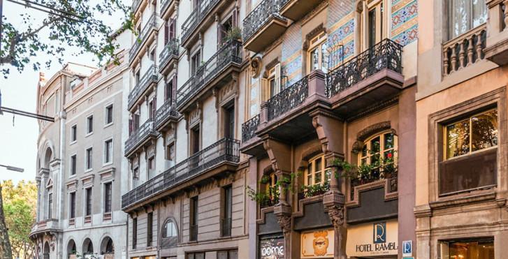Bild 28906748 - Hotel Ramblas