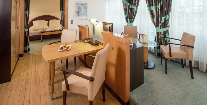Image 27843438 - Lindner Hotel Leipzig