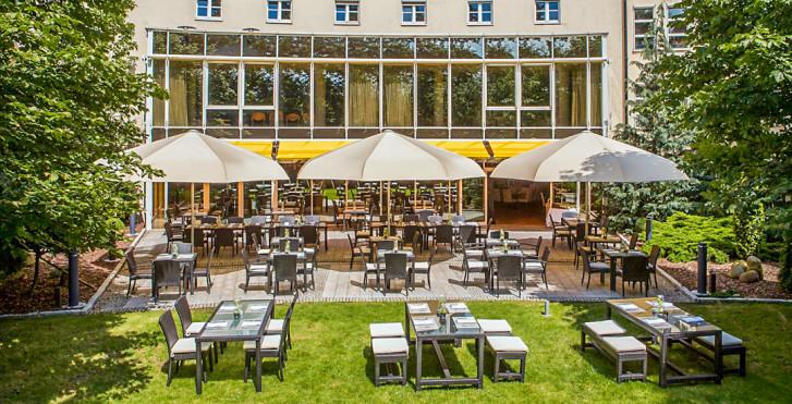 Image 27843442 - Lindner Hotel Leipzig