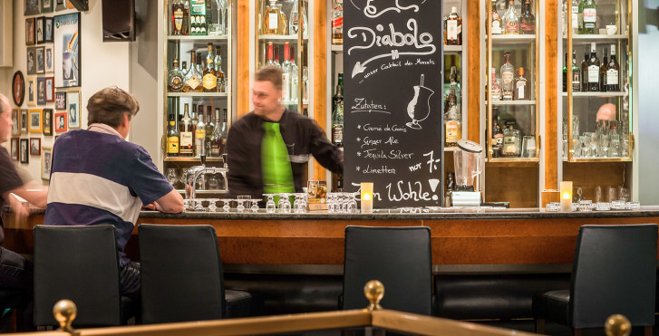 Image 27843443 - Lindner Hôtel Leipzig