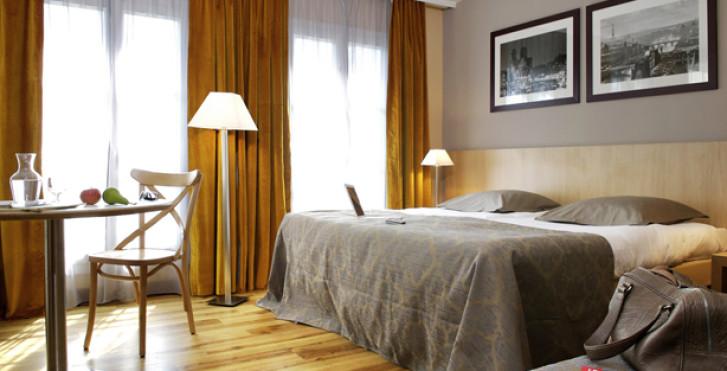 Image 12387180 - Aparthotel Adagio Paris Montmartre