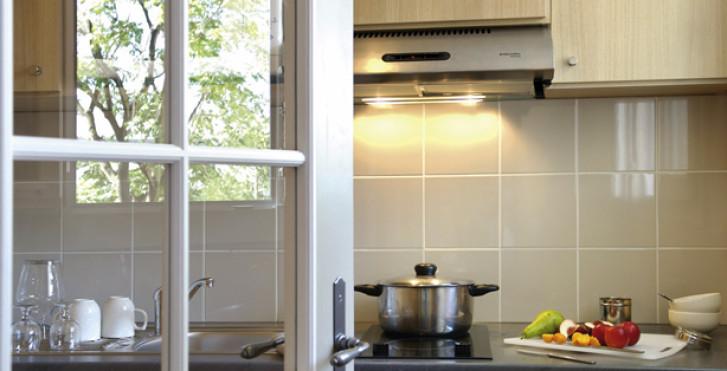 Image 12387186 - Aparthotel Adagio Paris Montmartre