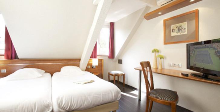 Hotel Ibis Colmar Centre Colmar Frankreich