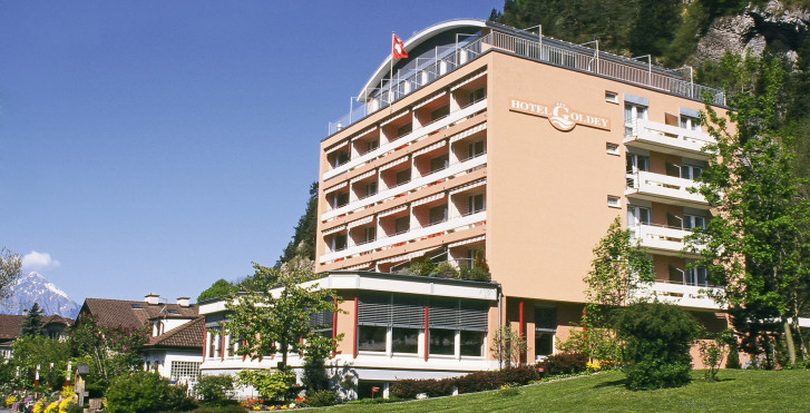 Bild 7621065 - Hotel Goldey