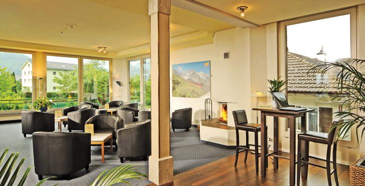Bild 7621059 - Hotel Goldey
