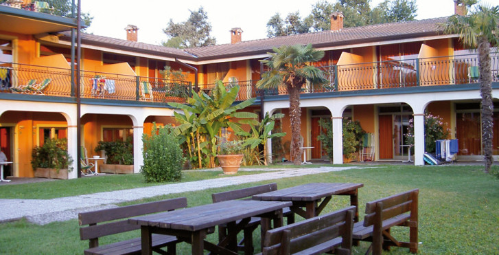 Image 7617307 - Complexe Villaggio Vò