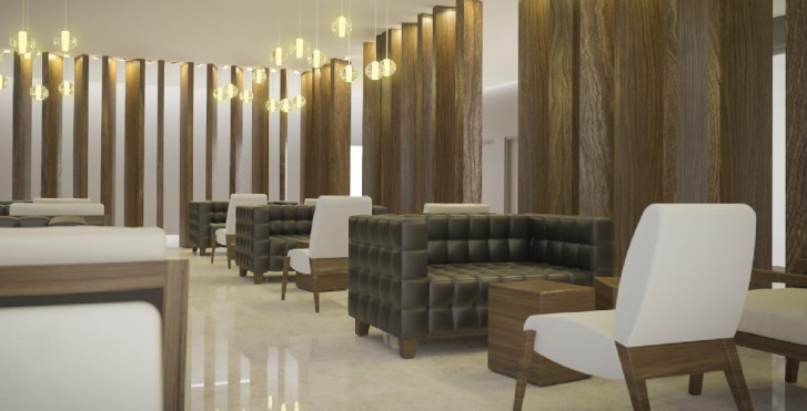 Bild 26260470 - Maria Nova Lounge Hotel