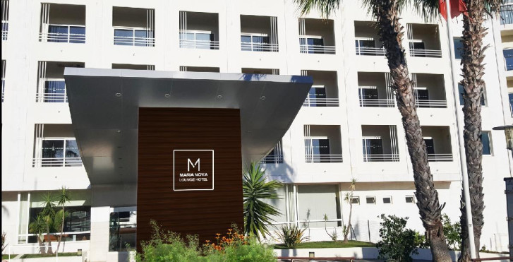 Bild 26260461 - Maria Nova Lounge Hotel