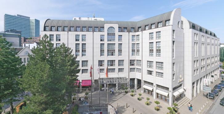 Image 26711527 - Hamburg Marriott