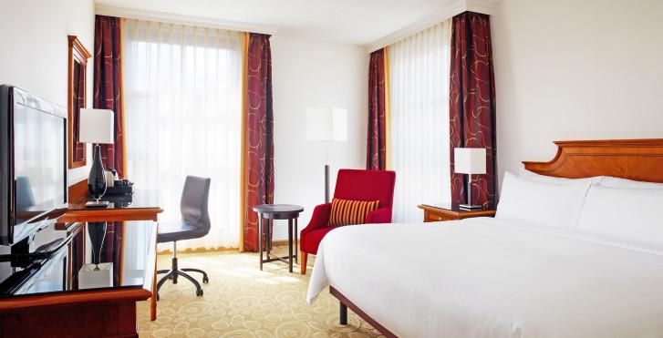 Image 26711548 - Hamburg Marriott