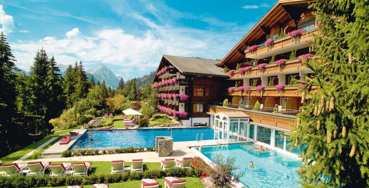 Image 27814334 - ERMITAGE Wellness- & Spa-Hotel
