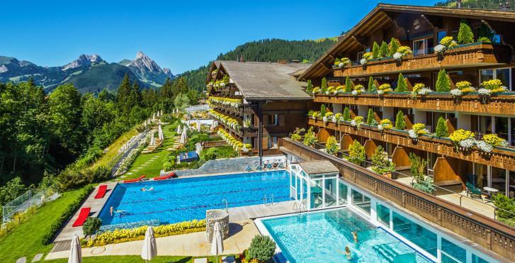 Image 27814307 - ERMITAGE Wellness- & Spa-Hotel