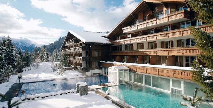 Image 27741821 - ERMITAGE Wellness- & Spa-Hotel