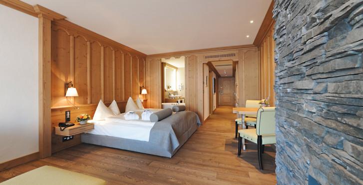 Suite Senior Saane - ERMITAGE Wellness- & Spa-Hotel