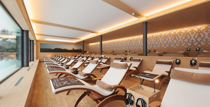 Image 27741827 - ERMITAGE Wellness- & Spa-Hotel