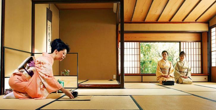 Bild 27216226 - Hotel Chinzanso Tokyo