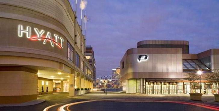 Bild 22782132 - Grand Hyatt Seattle