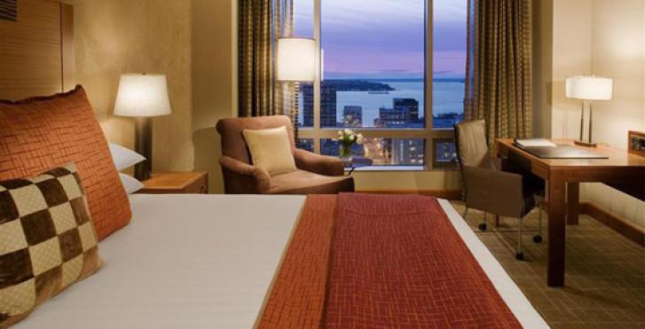Image 22782136 - Grand Hyatt Seattle