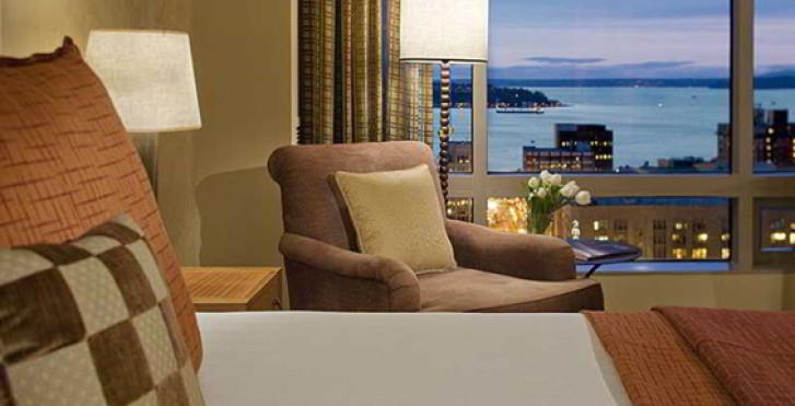Image 22782142 - Grand Hyatt Seattle