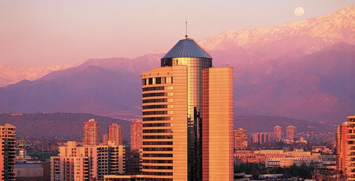 Image 17050196 - Grand Hyatt Santiago