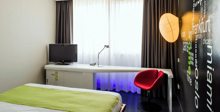Image 22820684 - Radisson Blu es. Hôtel Roma
