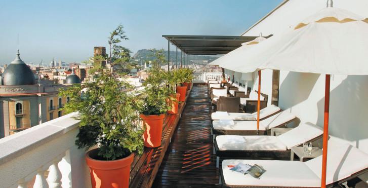 Bild 15546141 - H10 Montcada Boutique Hotel