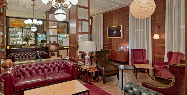 Image 15546119 - H10 Montcada Boutique Hotel