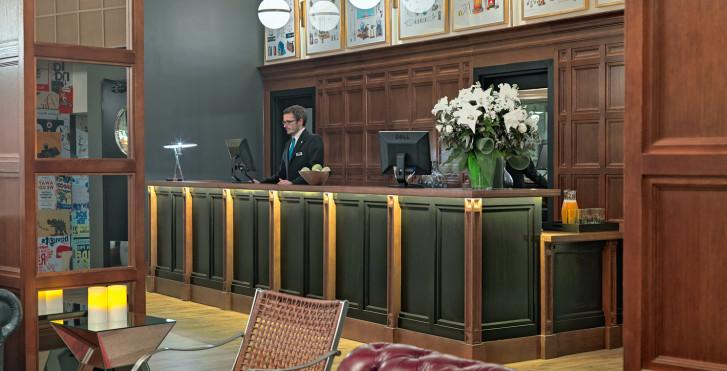 Image 15546123 - H10 Montcada Boutique Hotel