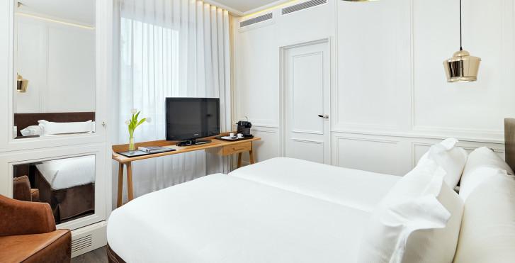 Bild 15546125 - H10 Montcada Boutique Hotel