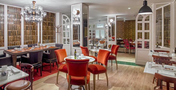 Bild 15546129 - H10 Montcada Boutique Hotel