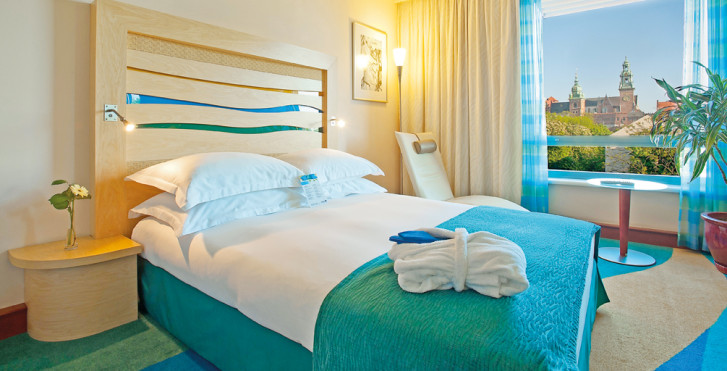 Image 25402633 - Radisson Blu Hotel Krakow