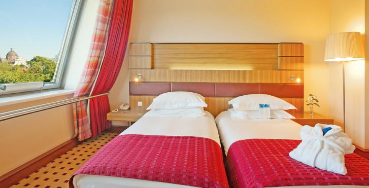 Image 25402637 - Radisson Blu Hotel Krakow