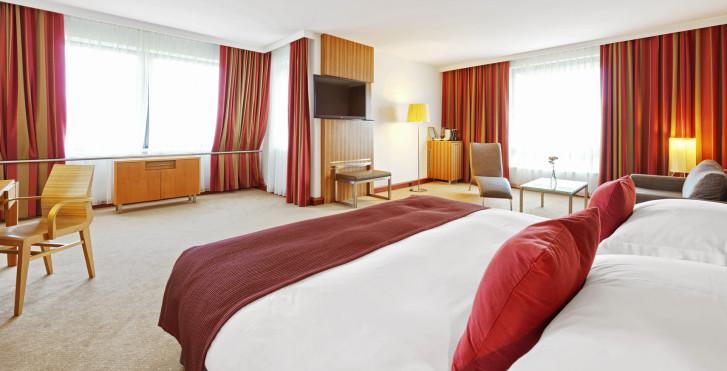 Image 26136721 - Radisson Blu Hotel Krakow