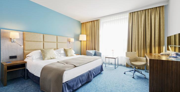 Image 26136719 - Radisson Blu Hotel Krakow