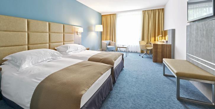 Image 26136718 - Radisson Blu Hotel Krakow