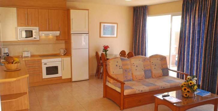 Bild 7121794 - Monte Solana Villas