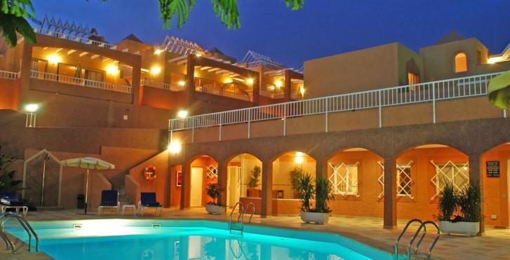 Bild 7121788 - Monte Solana Villas