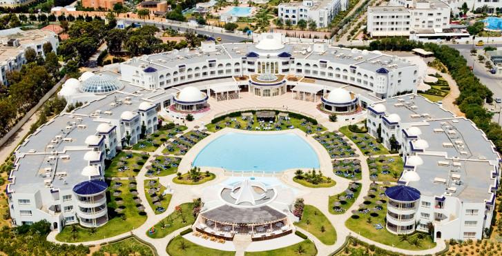 Bild 7961009 - Golden Tulip Taj Sultan Resort
