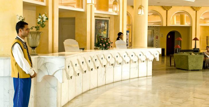 Bild 7961003 - Golden Tulip Taj Sultan Resort