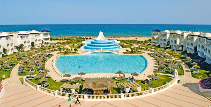 Bild 7960988 - Golden Tulip Taj Sultan Resort