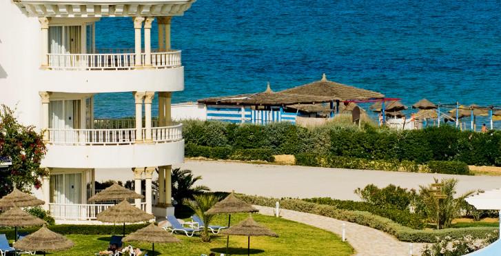 Bild 7961015 - Golden Tulip Taj Sultan Resort
