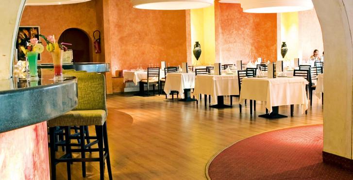 Bild 7961021 - Golden Tulip Taj Sultan Resort