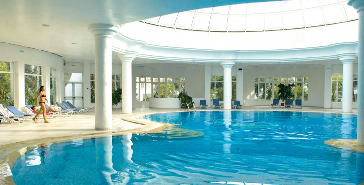 Bild 7961012 - Golden Tulip Taj Sultan Resort