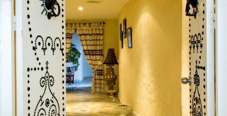 Bild 7961024 - Golden Tulip Taj Sultan Resort